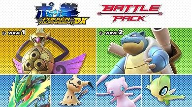Pokkén Tournament Dx Battle Pack - Nintendo Switch [Digital Code]
