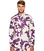 Vivienne Westwood - Ballet Russe Two-Button Krall Shirt
