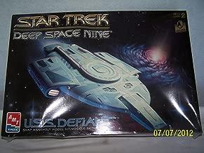 Star Trek Deep Space Nine U.S.S. Defiant A.M.T./Ertl Model Kit
