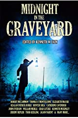 Midnight in the Graveyard Kindle Edition