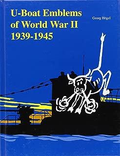 U-Boat Emblems in World War II: (Schiffer Book for Collectors)