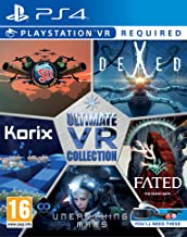 The Ultimate VR Collection - 5 Great Games on One Disk (PSVR/PS4) [Importación inglesa]