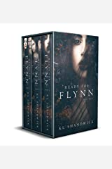 Ready For Flynn Box Set: Best Friend Younger Sister Second Chance Love story. Kindle Edition