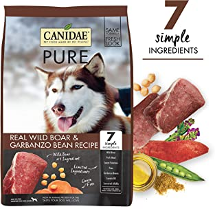 Best canidae wild boar Reviews