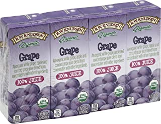 Best rw knudsen grape juice Reviews