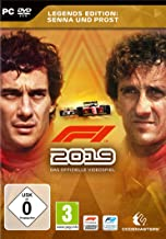 F1 2019 Legends Edition [PC]