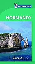 Michelin Green Guide Normandy: Travel Guide (Green Guide/Michelin)