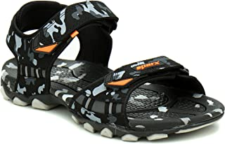 Sparx Men's Ss0467g Outdoor Sandals