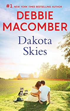 Dakota Skies: A Bestselling Romance (The Dakota Series)