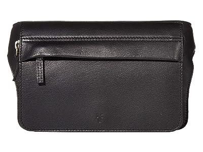 Frye 25 mm Belt Bag (Black) Women