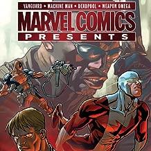 Marvel Comics Presents (2007-2008) (Issues) (12 Book Series)