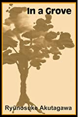 In a Grove (with linked TOC) Kindle Edition