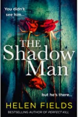 The Shadow Man: The most gripping crime thriller of 2021 from the bestselling author of books like Perfect Remains (English Edition) Formato Kindle