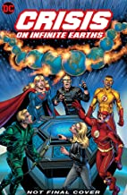 Best crisis on infinite earths #12 Reviews