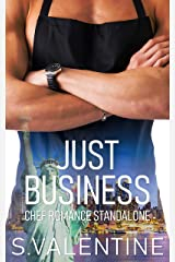 Just Business: Chef Romance (The Fantasy Series) Kindle Edition