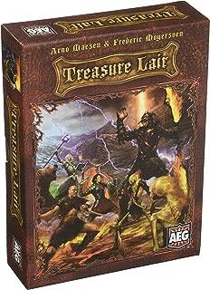 Best treasure lair game Reviews