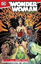 Wonder Woman: Come Back to Me #2 (Wonder Woman: Come Back to Me (2019-))