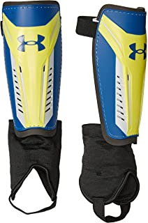 under armour shin guards