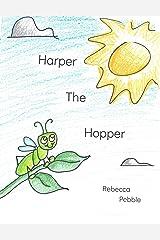 Harper The Hopper Kindle Edition