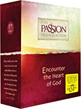 The Passion Translation 12-in-1 Collection: Encounter the Heart of God (Paperback) – A Beautiful Boxed Gift Set that is Perfect for Confirmation, Christmas, and More
