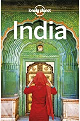 Lonely Planet India (Travel Guide) Kindle Edition