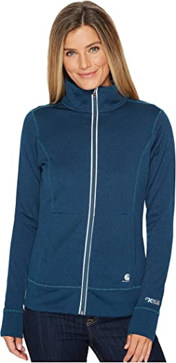 Carhartt - Force Extremes Zip Front Sweatshirt