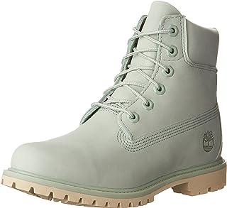 Timberland 6in Premium Boot Bj9, Bottes & Bottines Classiques Mixte