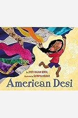 American Desi Hardcover