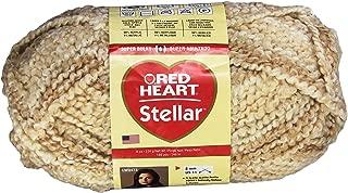 Red Heart Stellar Yarn, Star