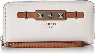 GUESS Cherie Large Zip Around Wallet
