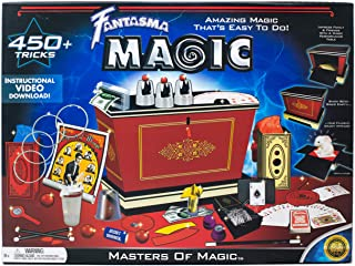 Best new magic set Reviews