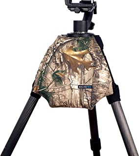 camouflage tripod covers