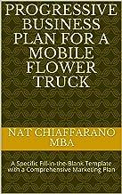 flower truck business