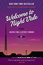Best welcome to night vale book Reviews
