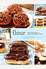 Flour: A Baker's Collection of Spectacular Recipes Kindle Edition