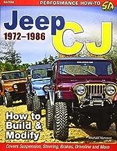 jeep cj modifications