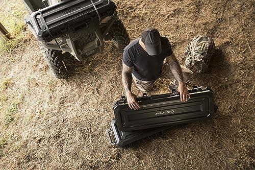 Premium Watertight Tactical Gun Case