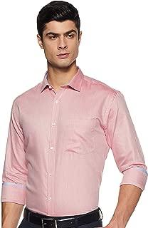 Park Avenue Men's Slim fit Formal Shirt