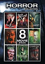 Horror Collection Bloody Murder/ Bloody Murder 2/ Junior/ Severed/ Children of the Living Dead/ Creepy Crawlers/ Deadly Species/ Carnivore