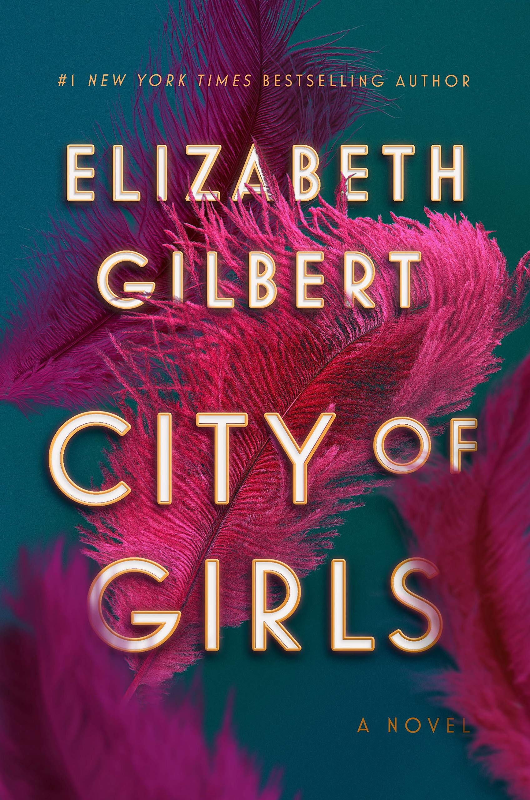 foto de City of Girls: A Novel - Kindle edition by Gilbert, Elizabeth ...