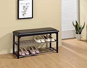 منظم منظم لمنضدة تخزين للأحذية، من Kings Brand Furniture - Saverse Intryway