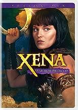 xena season 6