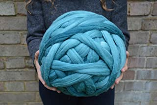 broadwick fibers chunky yarn
