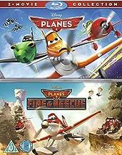 Planes / Planes 2 Region Free  UK