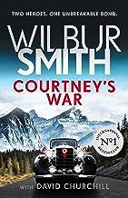Courtney's War (English Edition)