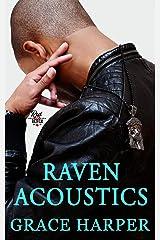 Raven Acoustics: Record Label Romance (Red & Black Series Book 3) Kindle Edition