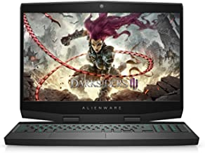 Alienware M17 Gaming Laptop, 17.3