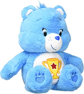 Care Bears (w/o DVD Champ Plush, Medium
