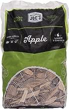 Oklahoma Joe's Apple Wood Smoker Chips, 2-Pound Bag