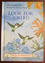 Look for a Bird (I Can Read!)
